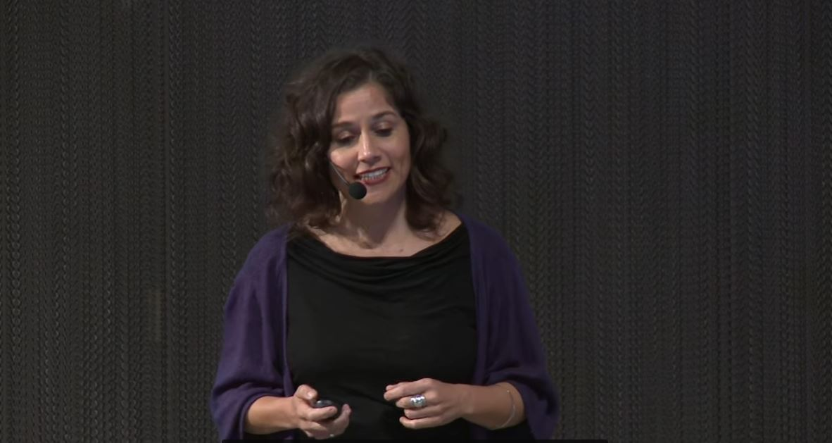 Diseño ecológico TEDX
