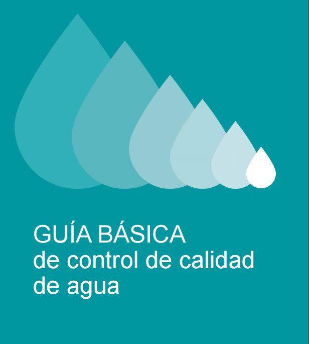 Guía Básica de control de calidad de agua ONGAWA