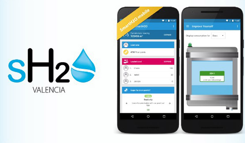 App SmartH2O