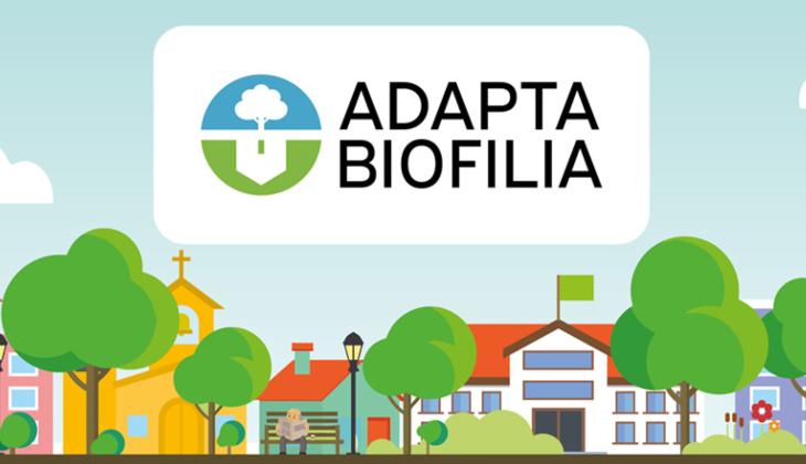 adapta biofilia