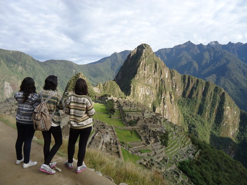 blogs redes sociales promoción turística