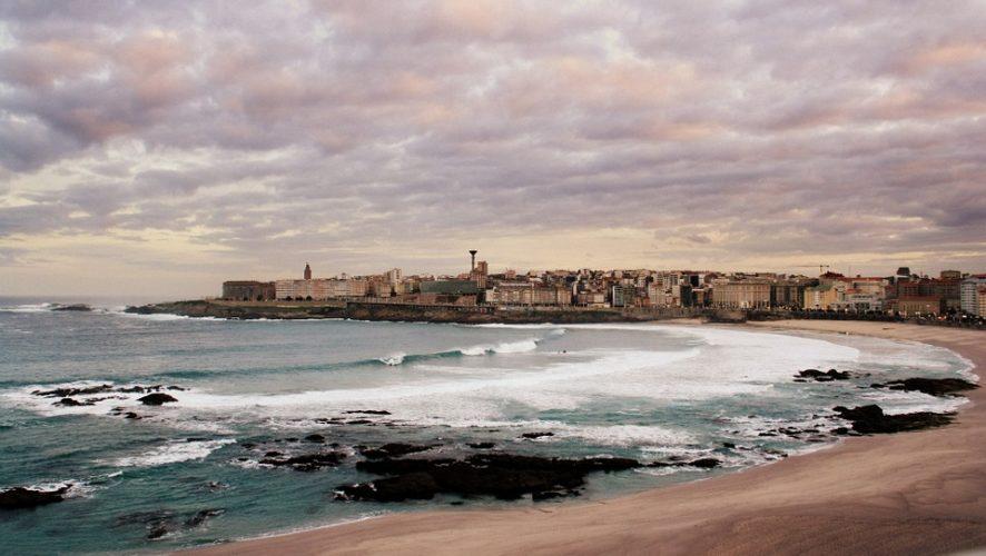 planeamiento Coruña