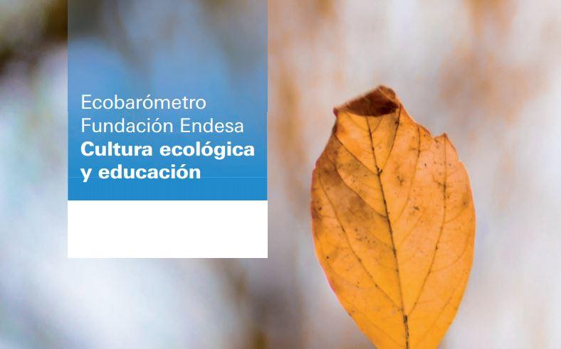 Ecobarómetro Fundación Endesa