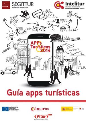 Guía apps turísticas
