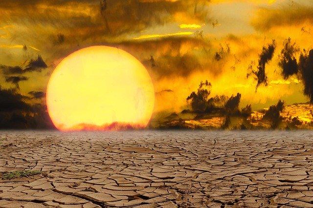 Temperatura del planeta