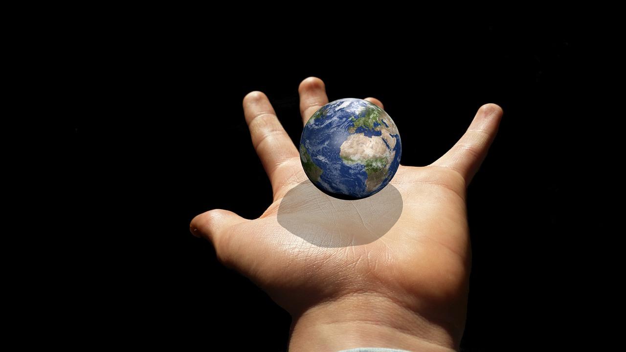 Negocio Verde y ecológico