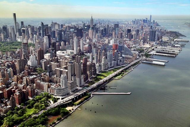 Ciudad de New York