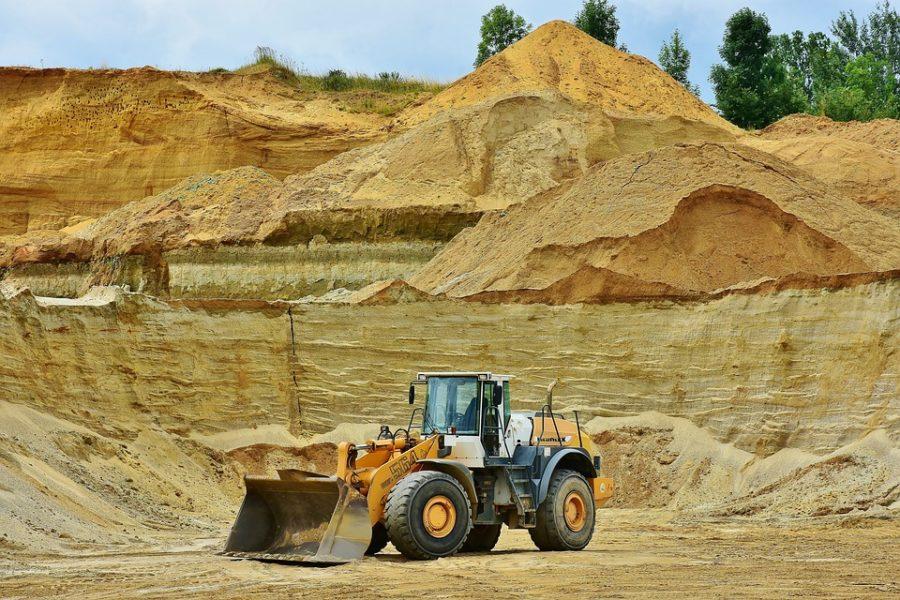 restauración de terrenos