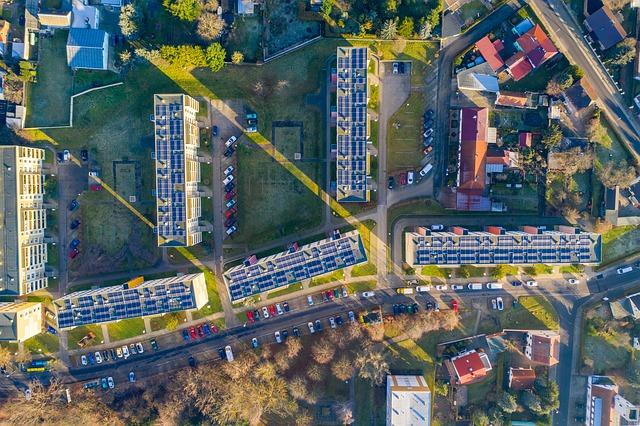 Ciudades solares