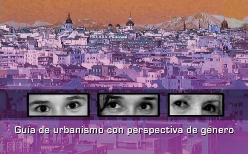 Urbanismo con perspectiva de género